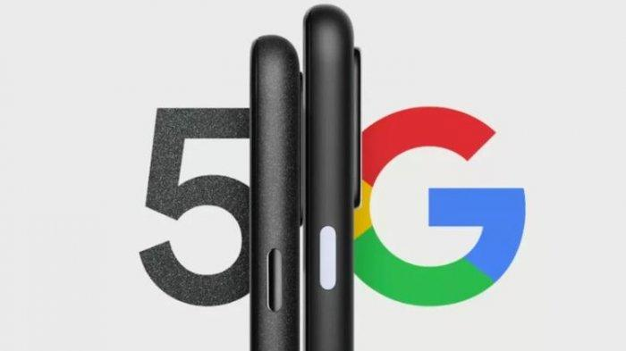 30 September Bertajuk Launch Night In, Google Luncurkan Ponsel Pixel 5