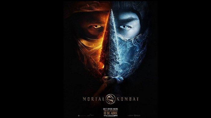 Tayang Mortal Combat. Berikut Jadwal Film Bioskop di Purbalingga Hari Ini, Rabu 19 Mei 2021