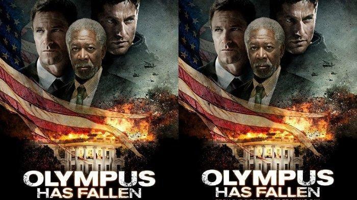 Jadwal Acara TV Hari Ini, Kamis 5 November 2020: Ada Film Olympus Has Fallen di Trans TV
