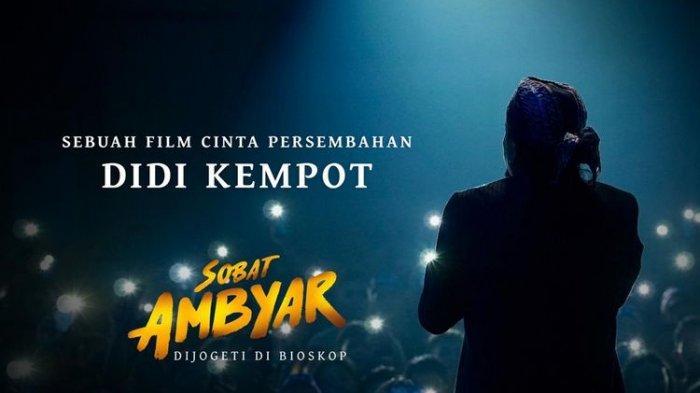 Usung Cerita dari Lagu-lagu Didi Kempot, Film Sobat Ambyar Segera Dirilis di Netflix