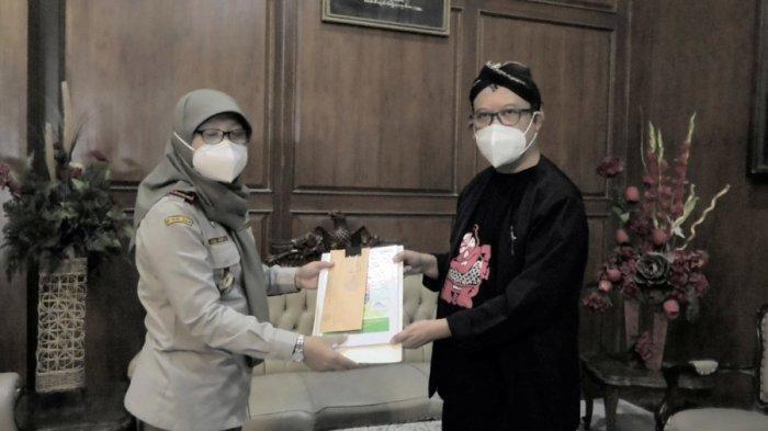 Cukup Banyak Hasil Pertanian di Banyumas Berpotensi Ekspor, Dwi Astuti Contohkan Durian Kromo