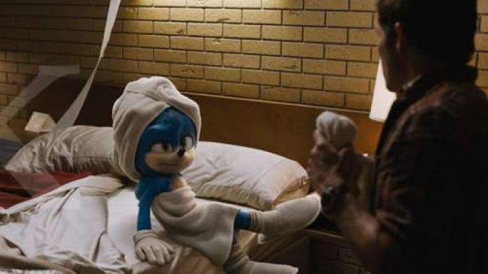 10 Film Terlaris Periode Januari-September Versi Mojo Box Office, Ada Sonic The Hedgehog