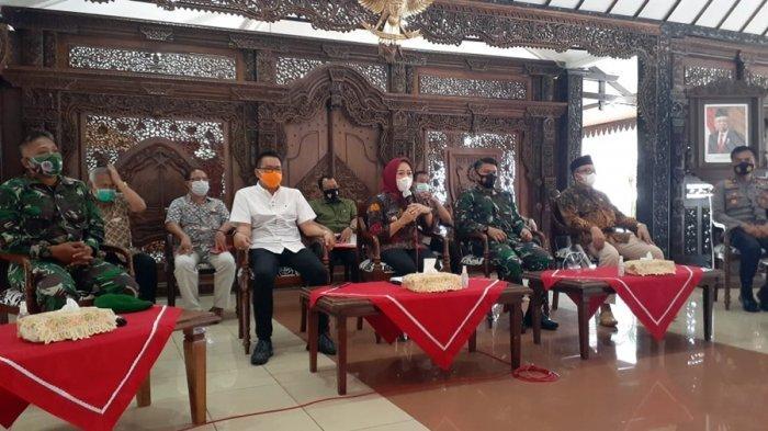 PPKM Purbalingga, Aktivitas Sektor Kepariwisataan Dibatasi, Pengunjung Luar Kota Dilarang Masuk