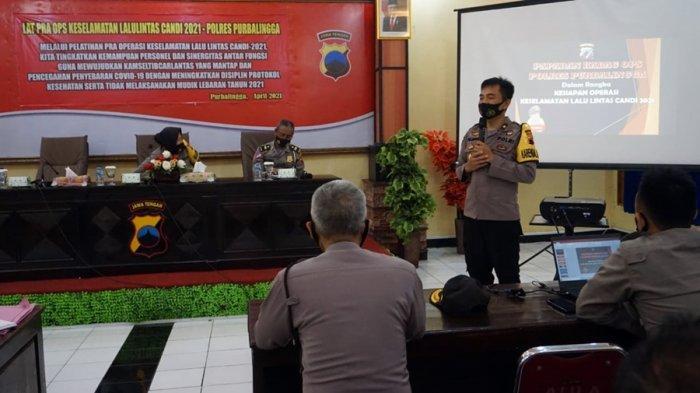 Operasi Keselamatan Candi Digelar Mulai 12 April, Ini Sasarannya Selama 14 Hari di Purbalingga