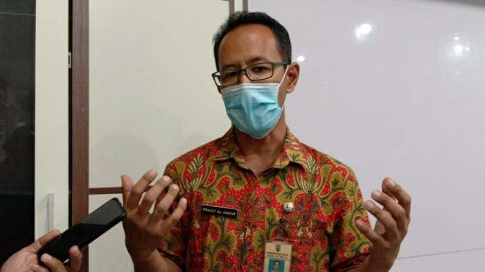 Vaksinasi Tahap Dua Kota Salatiga, Prasit Al Hakim: Data Penerima Vaksin Sudah Dikirim ke Provinsi