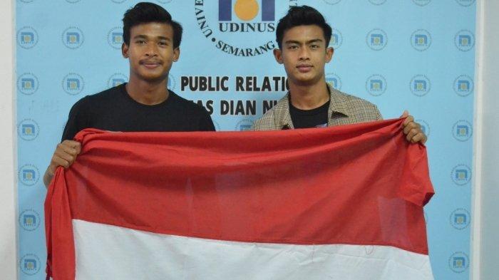 Berstatus Mahasiswa Baru, Bek PSIS Pratama Arhan Sering Izin ke Dosen saat TC Timnas U-19 di Kroasia