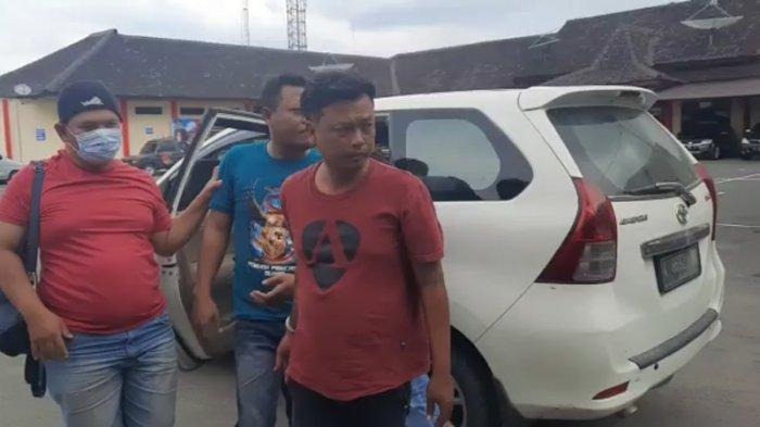 Buntut Aksi Premanisme di Pasar Jepon Blora, Empat Oknum Anggota Ormas Ditangkap, Begini Ceritanya