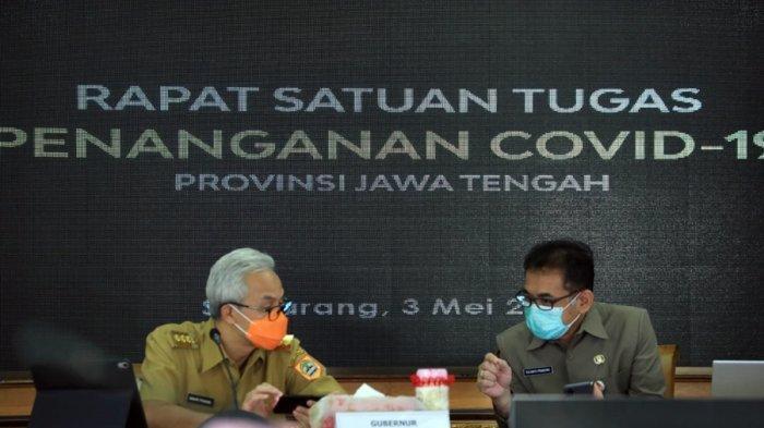 Awas Muncul Prepegan Penyakit Jelang Lebaran, Gubernur Jateng Minta Kepala Daerah Lakukan Ini