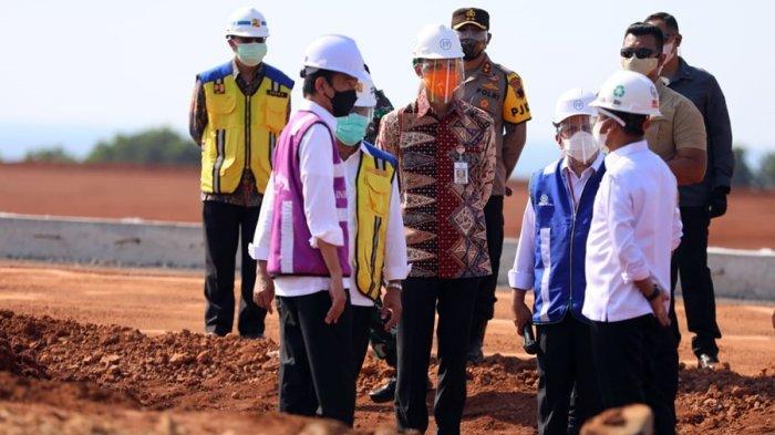 Kawasan Industri Batang Jadi Percontohan, Ganjar: Bisa Dorong Pertumbuhan Ekonomi di Jateng