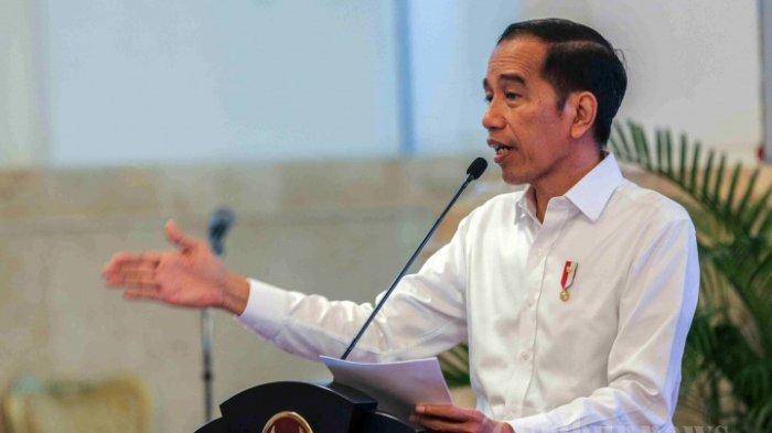 Minta Pejabat Daerah Tegas Cegah Pemudik, Kini Jokowi Justru Tidak Larang Mudik Saat Pandemi Corona