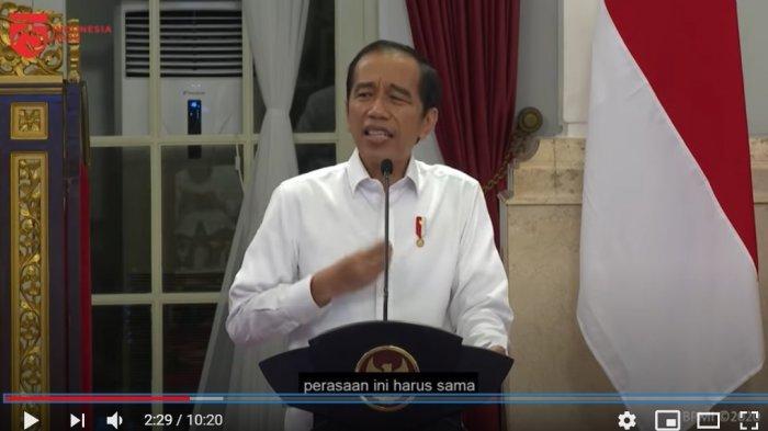 Presiden Jokowi akan Berikan Bintang Tanda Jasa kepada Fadli Zon dan Fahri Hamzah, Apa Alasannya?
