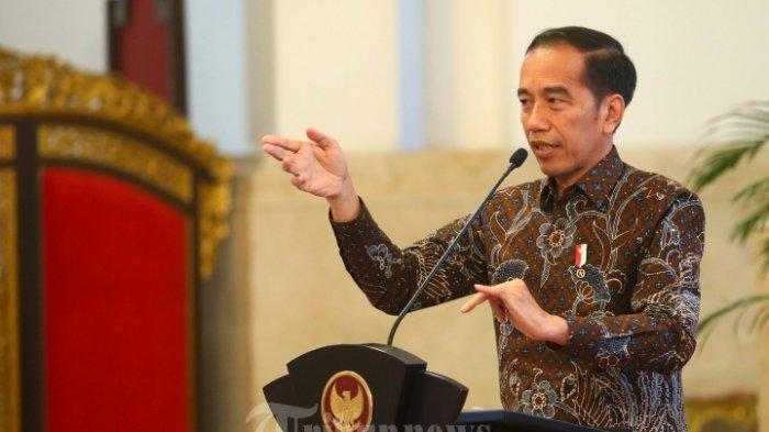 103 Daerah Belum Lakukan Realokasi Anggaran, Jokowi Minta Kemendagri Berikan Teguran