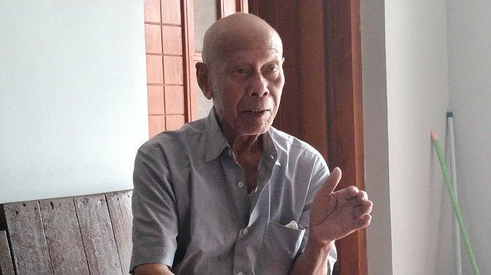 Kisah Calon Jemaah Haji 90 Tahun Asal Kudus, Pasrah Setelah Gagal Umroh, Kini Gagal Berhaji