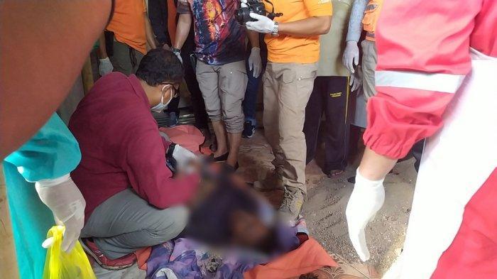 Sutijah Dengar Suara Rintihan Aduh-aduh, Penemuan Mayat Pria di Gombel Lama Semarang