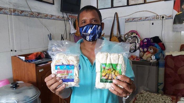 Kisah Budi Nahkoda di Tegal, Pensiun Dini Karena Radiasi Mata, Kini Sukses Bisnis Produk Olahan Ikan