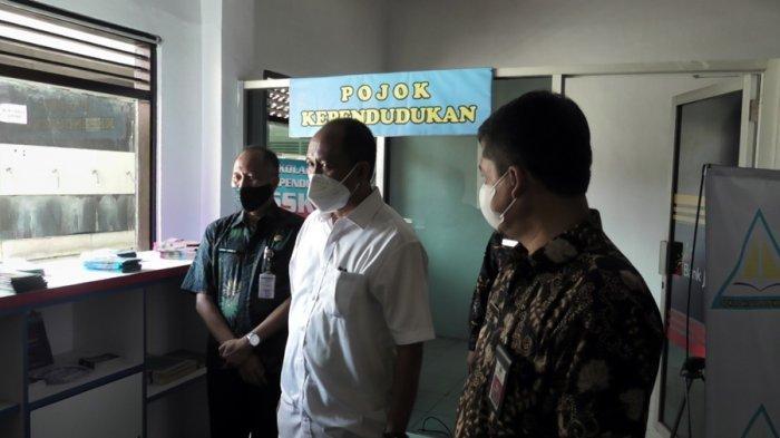 SMAN 2 Purwokerto Jadi Sekolah Siaga Kependudukan, Diintegrasikan ke Beberapa Mata Pelajaran