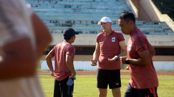 Dragan Djukanovic Pergi, Begini Sosok Sang Pelatih Menurut Dua Pemain PSIS Semarang Ini