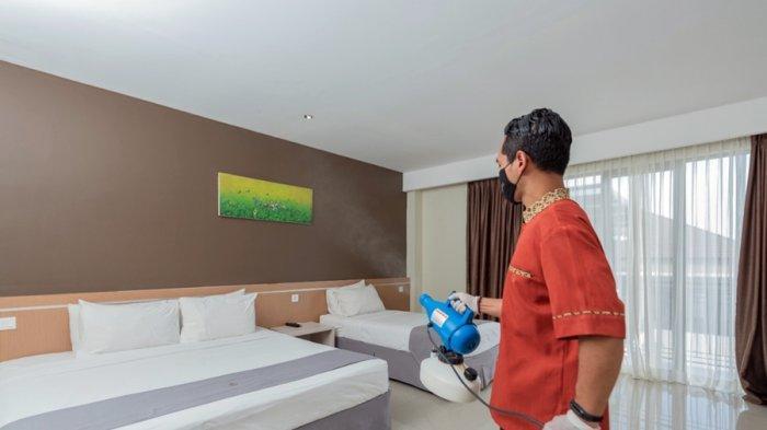 Alhamdulillah, Okupansi Hotel di Karanganyar Mulai Ada Perbaikan, Karwadi: Tapi Belum Signifikan