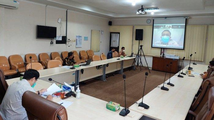 Program Pembangunan Sering Terlambat, Komisi C DPRD Kendal Dorong Optimalisasi Anggaran 2022