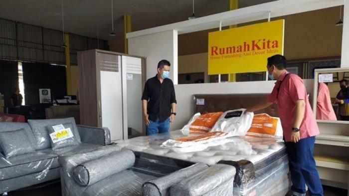 Buruan Berlaku Cuma Bulan Ini, Diskon Hingga 70 Persen Belanja Furniture di Rumah Kita Purwokerto
