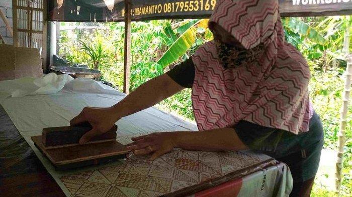 Jejak Batik Patroon Ambarawa Terungkap dari Arsip di Belanda, Ada 18 Pola yang Dikembangkan