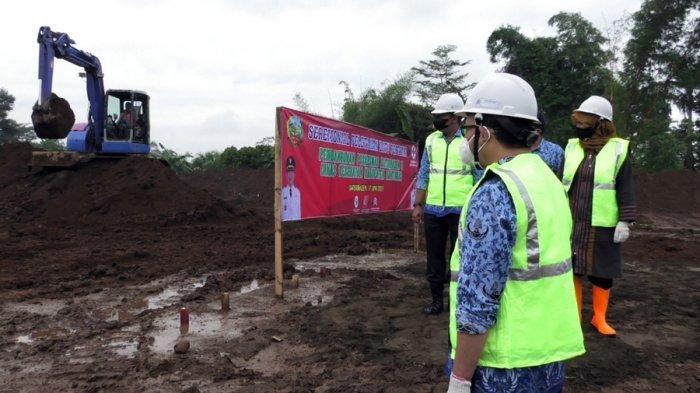 Puskesmas Baturraden 2 Akhirnya Mulai Dibangun, Dinkes Banyumas: Proyek Ini Tertunda Sejak 2018