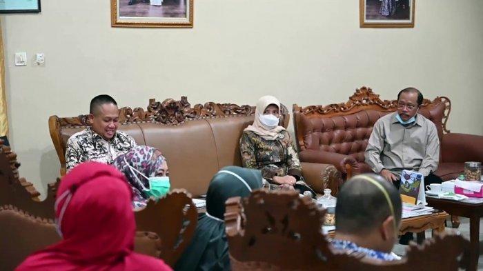 Tak Sedikit Ibu Hamil Terpapar Covid-19 di Kebumen, Ini Kekhawatiran Arif Sugiyanto