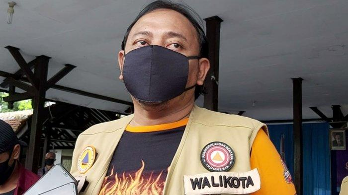 Dedy Yon Bubarkan Tim Gugus Tugas Covid-19 Kota Tegal, Bakal Diganti Tim Relawan, Ini Alasannya