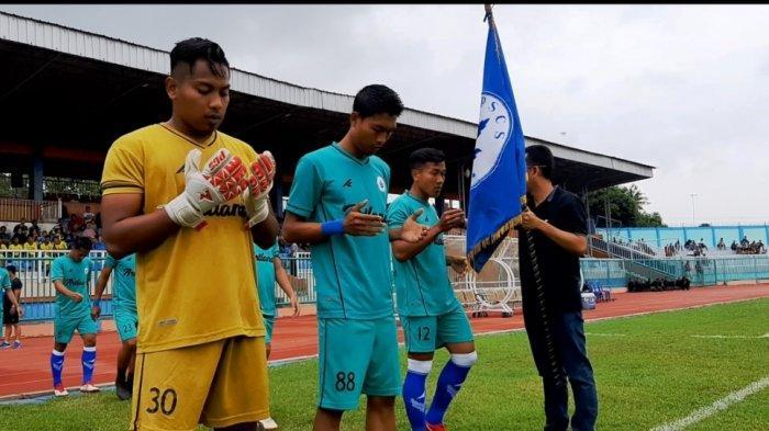 Besok Selasa, PSCS Cilacap Jajal Latihan Malam Hari, Jaya Hartono: Adaptasi Hadapi Persis Solo
