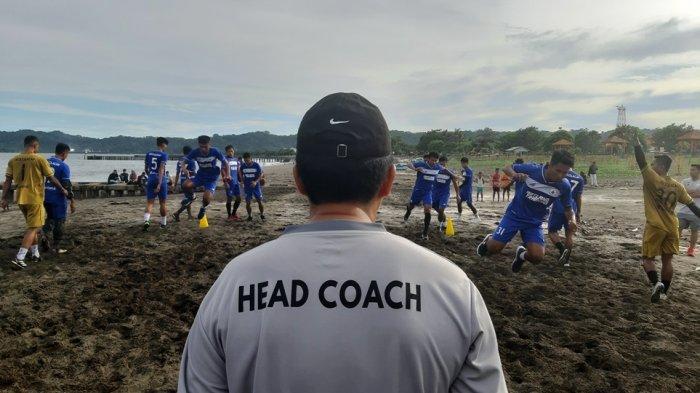 Jelang Laga Perdana Liga 2 Persis Solo vs PSCS Cilacap, Begini Persiapan Jaya Hartono