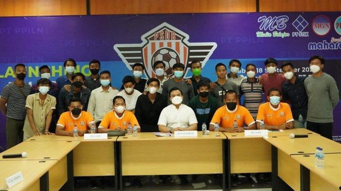 Pendatang Baru di Liga 3 Regional Jateng, PSDB United Demak Langsung Pasang Target Lolos ke Liga 2