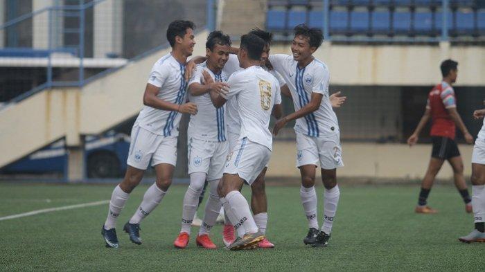 Menang Tipis 1-0 dari Sulut United di Laga Uji Coba, PSIS Semarang Rasakan Atmosfir Pertandingan