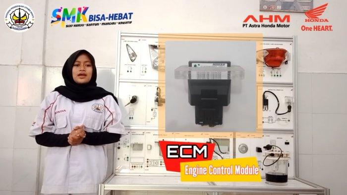 Inilah Vocational Video Challenge 2021 - Ajang Adu Kreativitas Siswa SMK Binaan Astra Motor