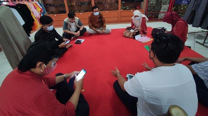 Resah Muncul Jurnal Gula Semut Jateng Tak Murni, PT Profile Mitra Abadi Ngadu ke Pemkab Banyumas