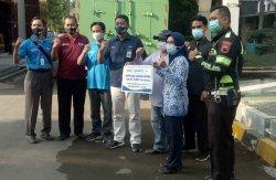 PUSRI Kembali Salurkan CSR Oksigen di Jawa Tengah