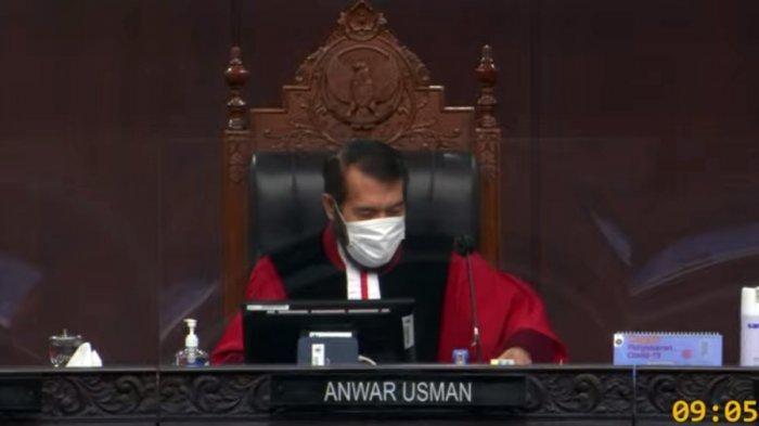 MK Tolak Gugatan Sengketa Pilkada Purworejo, Agus-Yuli Menanti Jadwal Pelantikan Kepala Daerah