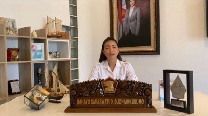 Keponakan Prabowo Ditunjuk Jadi Wakil Ketua Umum DPP Partai Gerindra, Ini Profilnya