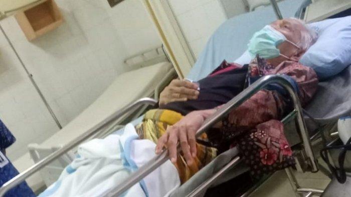 Rais Aam PBNU KH Miftahul Akhyar Kecelakaan di Tol Salatiga, Dirawat di RSUD Salatiga