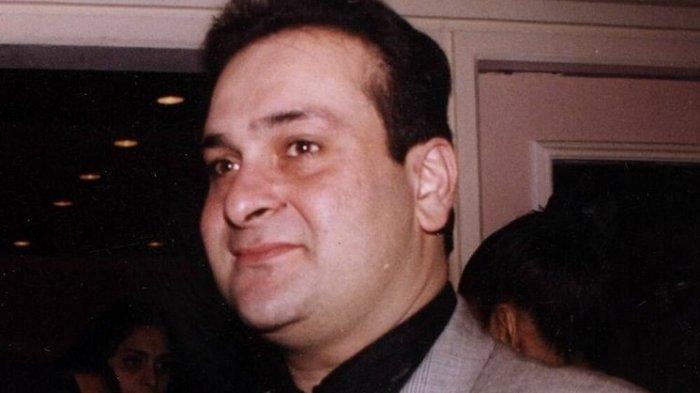 Dunia Hiburan Bollywood Berduka, Rajiv Kapoor Meninggal Dunia
