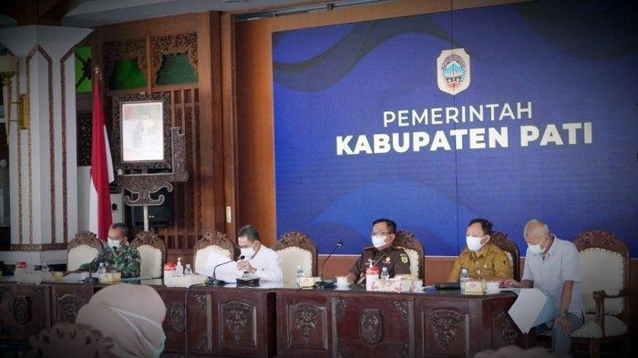 Stok Vaksin Menipis di Kabupaten Pati, Haryanto: Cuma Bisa Cukupi Kebutuhan Tiga Hari