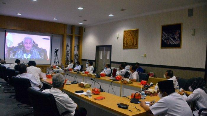 KPK Ingatkan Lima Modus Korupsi Kepala Daerah, Contoh Donatur Buat Biaya Politik Pencalonan