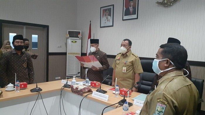 Gelar Rakorwil di Purbalingga, DHD Badan Pembudayaan Kejuangan 45 Dorong Peningkatan Organisasi