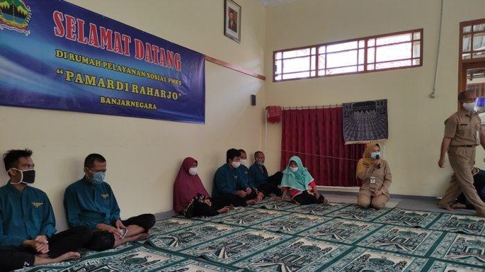 Suara Merdu Wasiono Bikin Lainnya Tertegun, Begini Suasana Ramadan di Pamardi Raharjo Banjarnegara