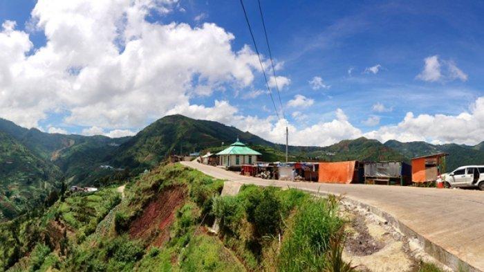 FAKTA, Bocah Berambut Gimbal Juga Ada di Batang, Tepatnya di Desa Pranten Kecamatan Bawang