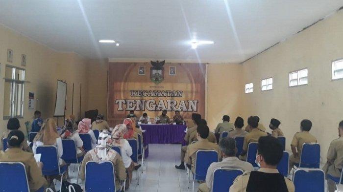 Termakan Hoaks Vaksin Tidak Halal, Lansia di Tengaran Kabupaten Semarang Tolak Vaksinasi Covid-19