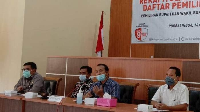 KPU Purbalingga Menduga, Batasan Maksimal Umur 50 Tahun Jadi Penyebab Sedikitnya Pelamar KPPS