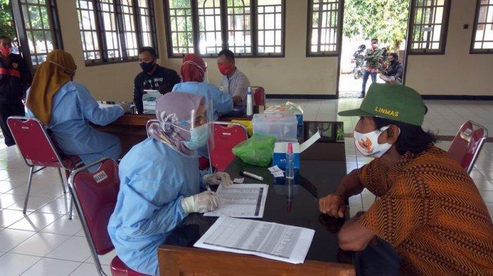 Sebagian KPPS Tolak Rapid Test di Purbalingga, KPU: Mereka Takut Karena Ada yang Memengaruhinya