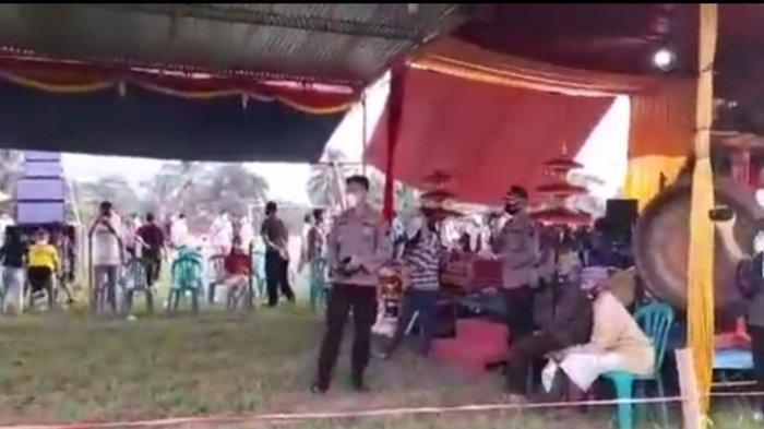 Panitia Pentas Kuda Lumping di Banjarnegara Buka Suara: Kami Juga Sudah Dapat Izin Polsek Madukara
