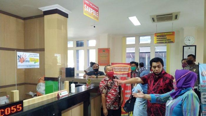 Jadwal Samsat Keliling Kota Tegal Hari Ini, Buka di Pasar Bandung dan 2 Tempat Lainnya