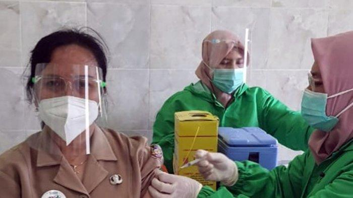127 Ribu Lansia di Karanganyar Bakal Terima Vaksin Covid-19 Tahap Kedua